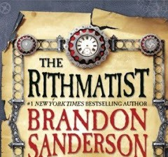 The Rithmatist by Brandon Sanderson Review