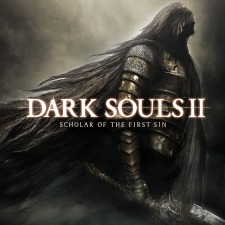 Dark Souls II: Scholar of the First Sin (PS4) Review