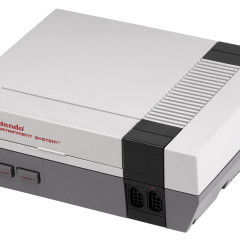 Video Game Collecting 101: The Nintendo Entertainment System (NES) – Hardware