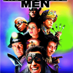 Mystery Men (1999) Review