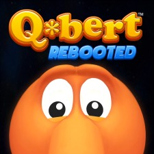 Q*Bert Rebooted (PS4) Review