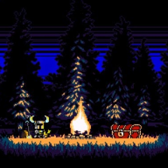 Shovel Knight (Wii  U) Review