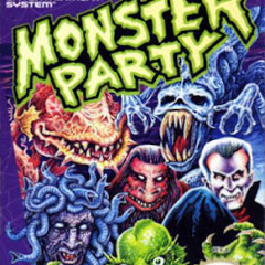 Monster Party (NES) Review