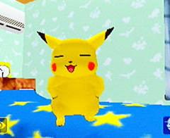 Hey You, Pikachu! (N64) Review