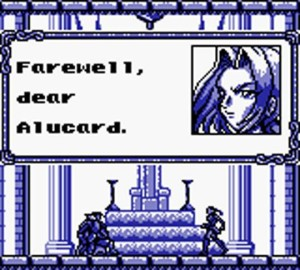 Sorry Sofia, your good Castlevania game is in another castle.