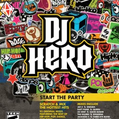 DJ Hero (X360) Review