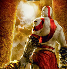 God of War: Chains of Olympus (PSP) Review