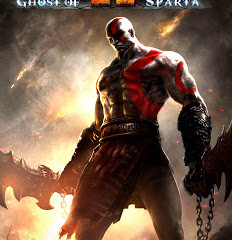 God of War: Ghost of Sparta (PSP) Review