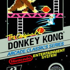 Donkey Kong (NES) Review