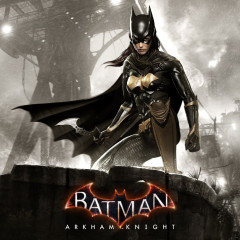 Batman: Arkham Knight – Matter of Family DLC (PS4) Review