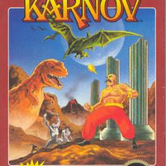 Karnov (NES) Review
