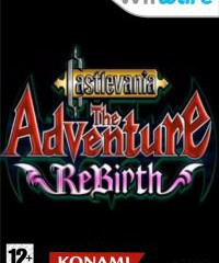 Castlevania: The Adventure ReBirth (Wii) Review
