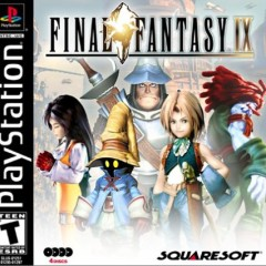 Final Fantasy IX (PS1) Review