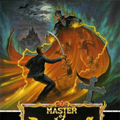 Master of Darkness (SMS) Review