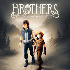 Brothers: A Tale of Two Sons (PC) Review
