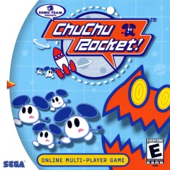 ChuChu Rocket! (Dreamcast) Review