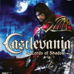 Castlevania: Lords of Shadow (X360) Review