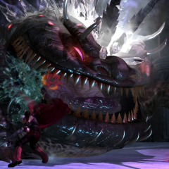 Devil May Cry 4: Special Edition (PS4) Review