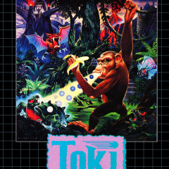 Toki: Going Ape Spit (Genesis) Review