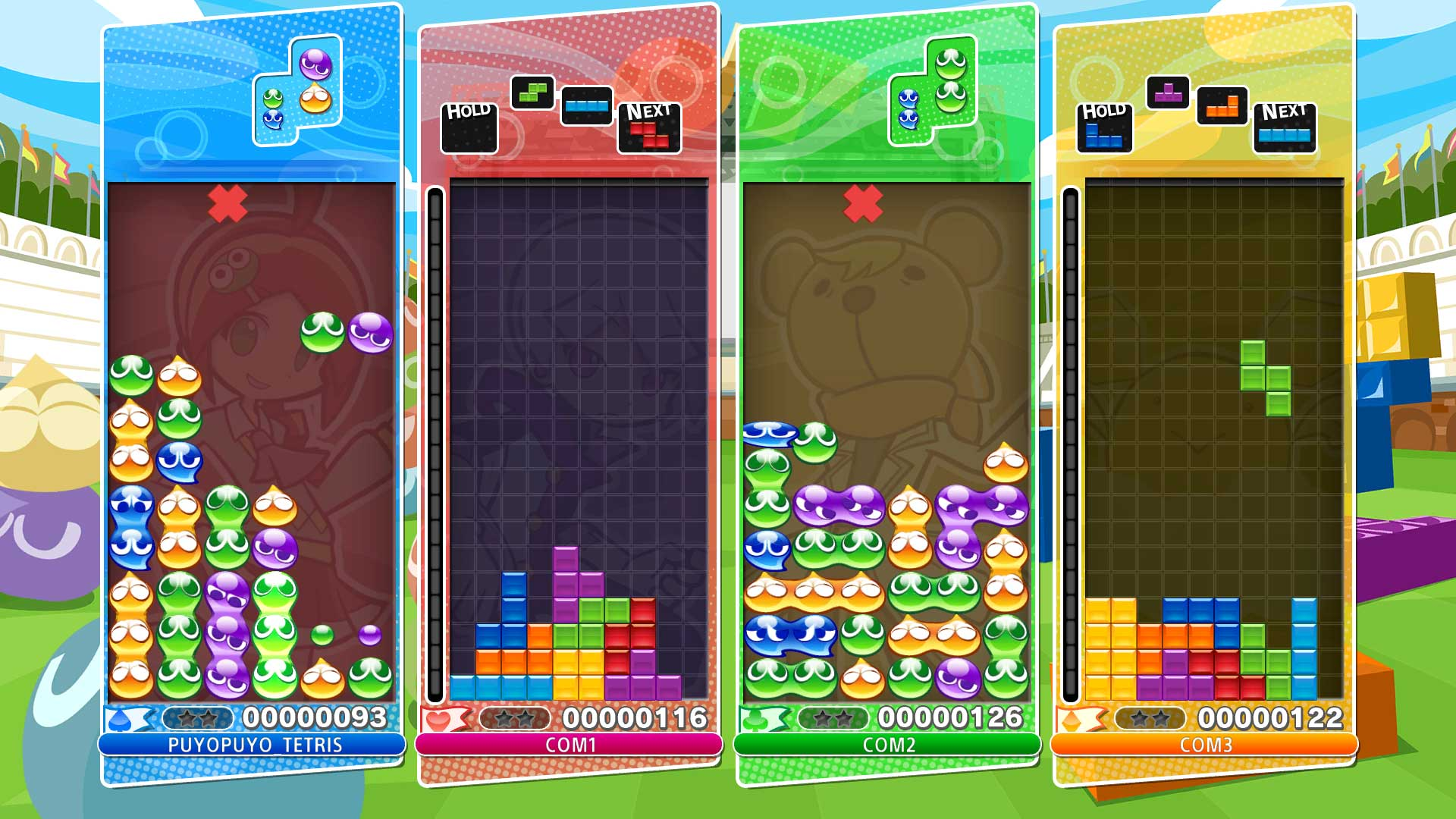 images How to Play Tetris