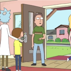 Rick and Morty S02E01 – A Rickle in Time Review