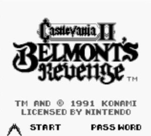 Belmont is back, and he's PISSED