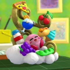 Kirby and the Rainbow Curse (Wii U) Review