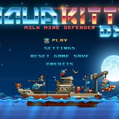 Aqua Kitty DX (Vita) Review