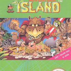 Adventure Island (NES) Review