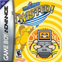 WarioWare: Twisted! (GBA) Review