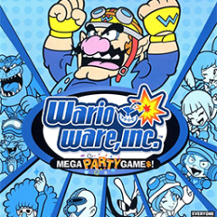 WarioWare Inc.: Mega Party Game$! (Gamecube) Review