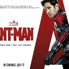 Ant-Man (2015) Review – Second Ant-pinion