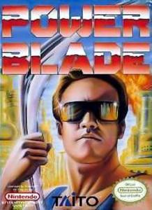 Power Blade 1