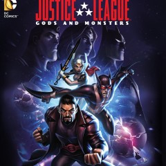 Justice League: Gods and Monsters (2015) Review