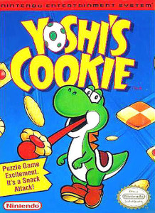 Yoshi_cookie