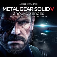 Metal Gear Solid V: Ground Zeroes (PS4) Review