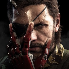 Countdown to Metal Gear Solid V: The Phantom Pain