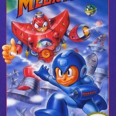 Megaman 5 (PS4) – Megaman Legacy Collection