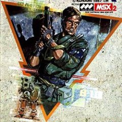 Metal Gear (MSX) Review