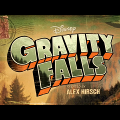 Gravity Falls S01E02 The Legend of the Gobblewonker Review