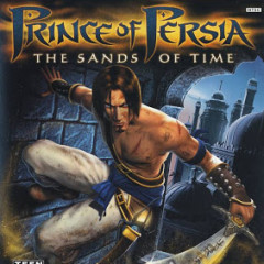 Prince of Persia: The Sands of Time (Xbox) Review