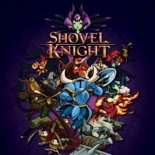 Shovel Knight: Plague of Shadows (Wii U, PS4) Review