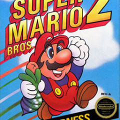 Super Mario Bros 2 (NES) Review