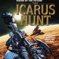 The Icarus Hunt (by Timothy Zahn) Review