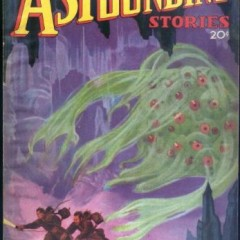 At the Mountains of Madness (by H. P. Lovecraft) Review