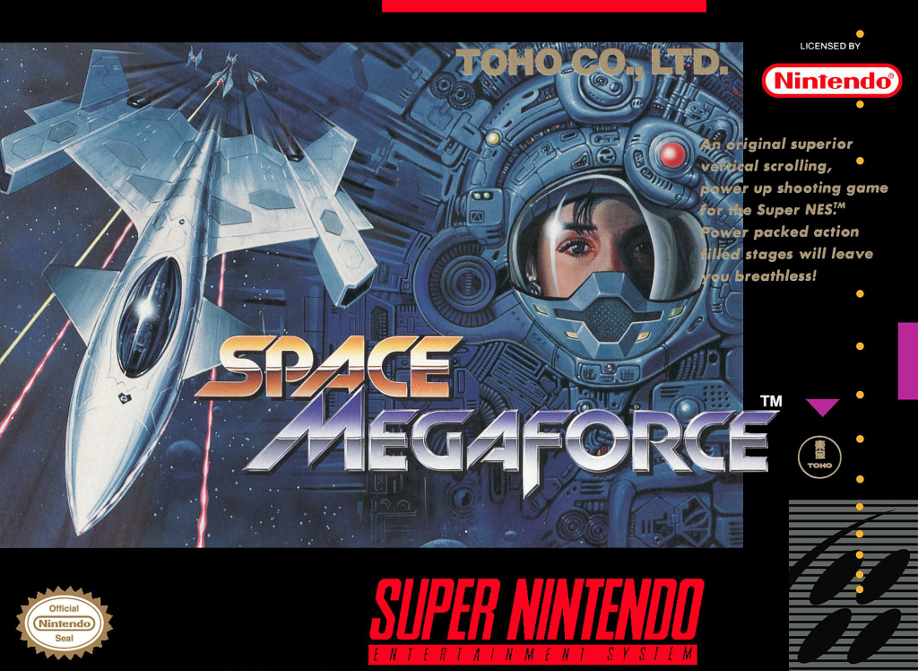 spacemegaforce