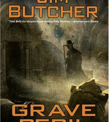 Grave Peril (The Dresden Files #3) Book Review