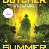 Summer Knight (The Dresden Files #4) Book Review