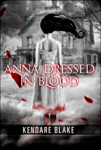 Anna Dresden Blood
