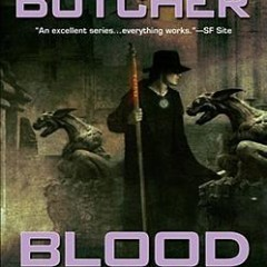 Blood Rites (The Dresden Files #6) Book Review